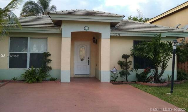 Miami Gardens, FL 33055 :: Ray De Leon with One Sotheby's International Realty