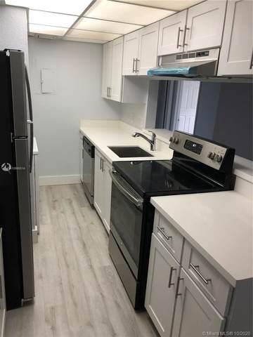 4535 Treehouse Ln F, Tamarac, FL 33319 (MLS #A10946514) :: Carole Smith Real Estate Team