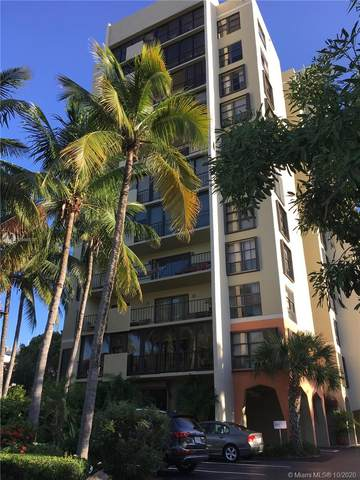 77 Crandon Blvd 5C, Key Biscayne, FL 33149 (MLS #A10946518) :: BHHS EWM Realty