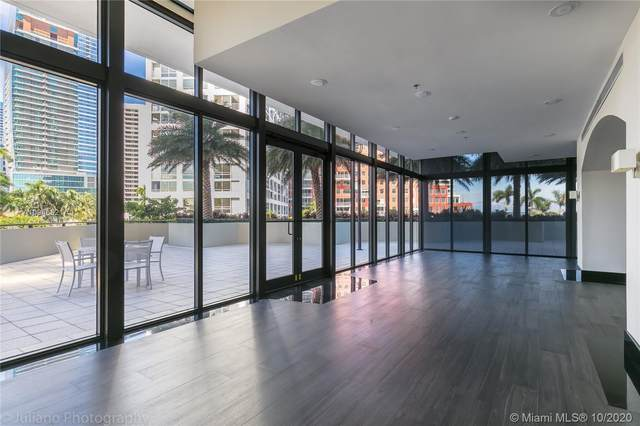 1581 Brickell Ave #801, Miami, FL 33129 (MLS #A10946521) :: Prestige Realty Group