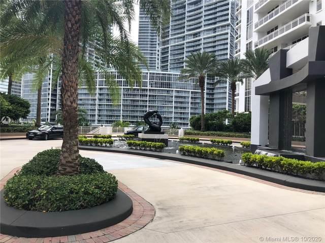 901 Brickell Key Blvd #2308, Miami, FL 33131 (MLS #A10946530) :: Ray De Leon with One Sotheby's International Realty
