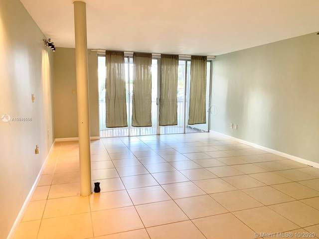 1710 NE 191st St #107, Miami, FL 33179 (MLS #A10946556) :: Ray De Leon with One Sotheby's International Realty
