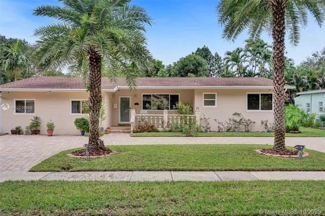 355 NE 127th St, North Miami, FL 33161 (MLS #A10946568) :: Dalton Wade Real Estate Group