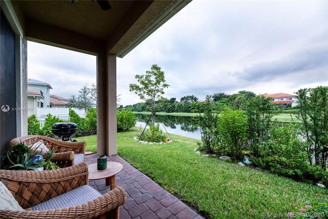9003 NW 39th St, Coral Springs, FL 33065 (MLS #A10946569) :: Ray De Leon with One Sotheby's International Realty