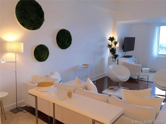 2301 Collins Ave #1632, Miami Beach, FL 33139 (#A10946602) :: Dalton Wade