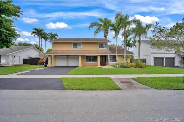 11114 SW 128th Ct, Miami, FL 33186 (MLS #A10946608) :: Relocation Realty, LLC