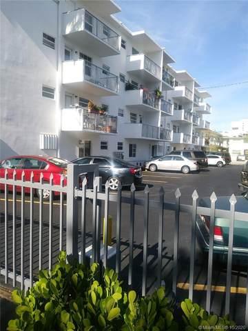 525 Meridian Ave #103, Miami Beach, FL 33139 (MLS #A10946650) :: Relocation Realty, LLC