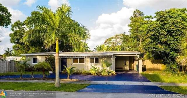 3380 SW 19th St, Fort Lauderdale, FL 33312 (MLS #A10946660) :: THE BANNON GROUP at RE/MAX CONSULTANTS REALTY I