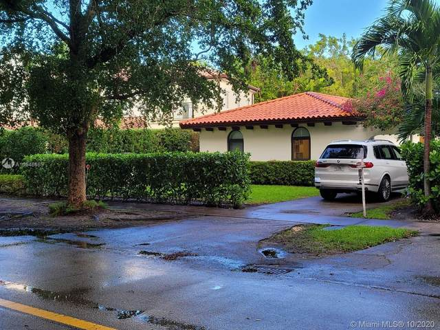 815 Valencia Ave, Coral Gables, FL 33134 (MLS #A10946665) :: Podium Realty Group Inc