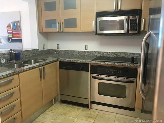 2101 Brickell Ave #802, Miami, FL 33129 (MLS #A10946671) :: Carole Smith Real Estate Team