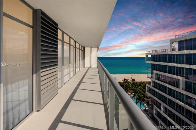 3737 Collins Ave S-1003, Miami Beach, FL 33140 (MLS #A10946688) :: Equity Advisor Team