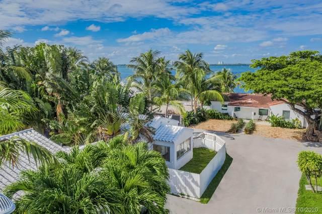 6 Farrey Ln, Miami Beach, FL 33139 (MLS #A10946703) :: The Howland Group
