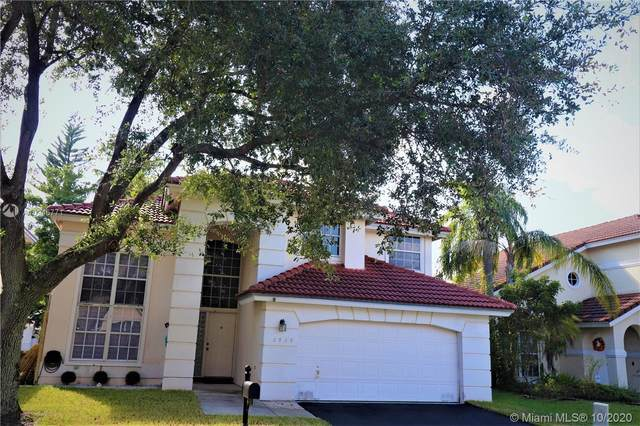 2929 NW 68th Ln, Margate, FL 33063 (MLS #A10946771) :: Castelli Real Estate Services