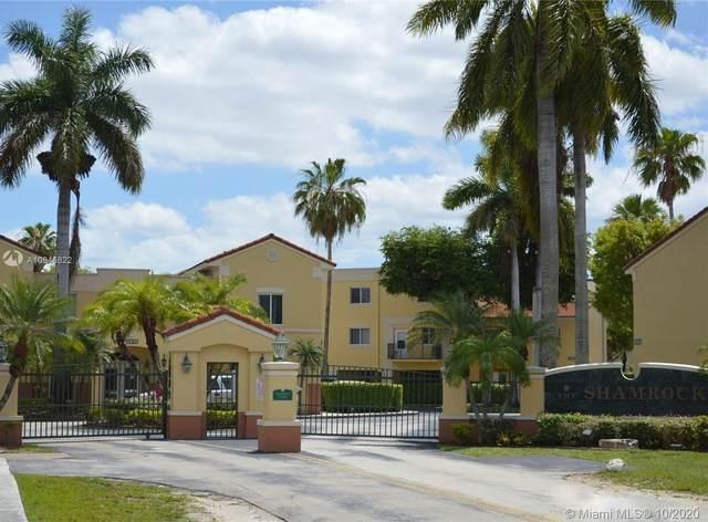 12625 SW 91st St #207, Miami, FL 33186 (MLS #A10946822) :: Carole Smith Real Estate Team