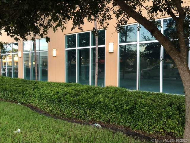 60 NW 37th Ave Cu-2, Miami, FL 33125 (MLS #A10946858) :: The Jack Coden Group