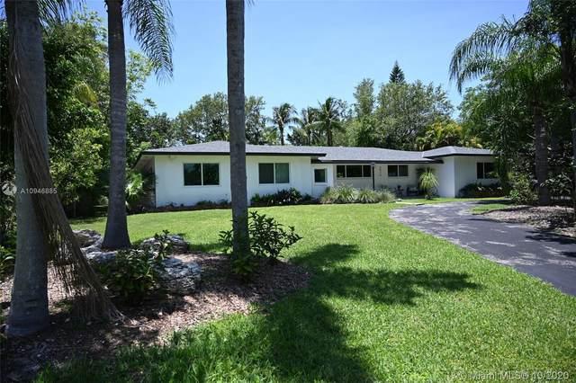 Pinecrest, FL 33156 :: Douglas Elliman