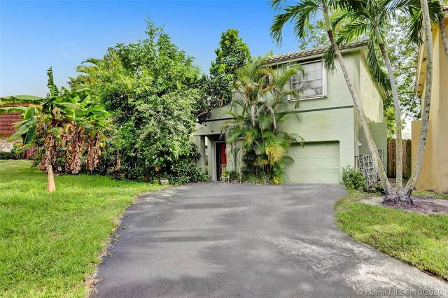 11500 S Open Ct, Cooper City, FL 33026 (MLS #A10946917) :: Search Broward Real Estate Team at RE/MAX Unique Realty