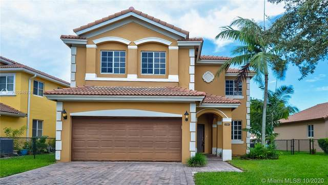 156 SE 22nd Ter, Homestead, FL 33033 (MLS #A10946930) :: Podium Realty Group Inc