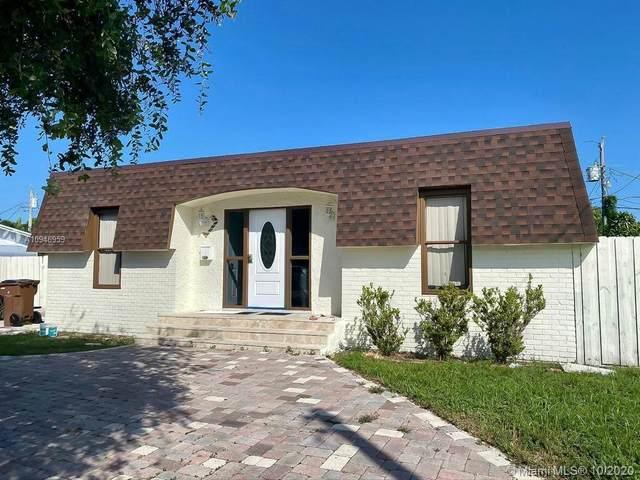 1408 SE 1st Way, Deerfield Beach, FL 33441 (MLS #A10946959) :: Berkshire Hathaway HomeServices EWM Realty