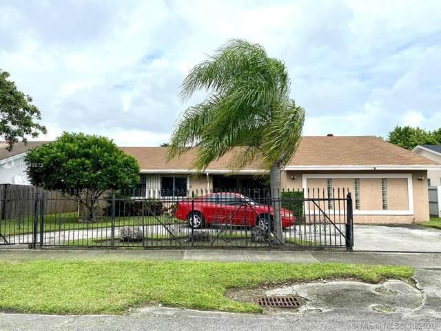 10531 SW 166th St, Miami, FL 33157 (MLS #A10946975) :: Search Broward Real Estate Team at RE/MAX Unique Realty