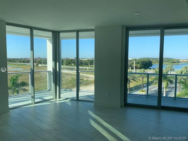 2000 Metropica Way #404, Sunrise, FL 33323 (MLS #A10946984) :: Podium Realty Group Inc