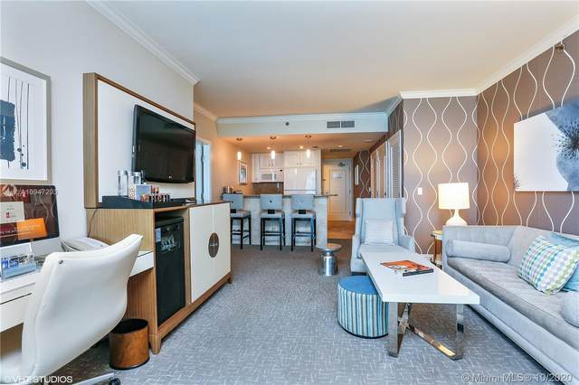 4401 Collins Ave 1605/1607, Miami Beach, FL 33140 (MLS #A10947293) :: Dalton Wade Real Estate Group