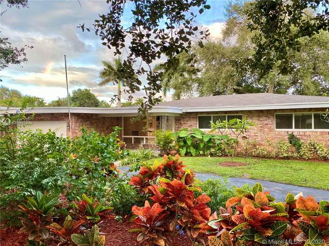 152 SW 59th Ave, Plantation, FL 33317 (MLS #A10947328) :: Green Realty Properties