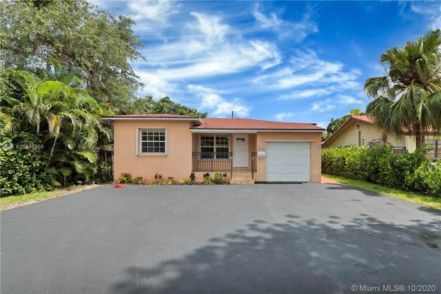 6110 Coral Way, Miami, FL 33155 (MLS #A10947366) :: Green Realty Properties