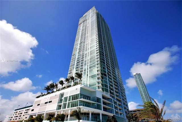 2900 NE 7th Ave #702, Miami, FL 33137 (MLS #A10947449) :: Patty Accorto Team