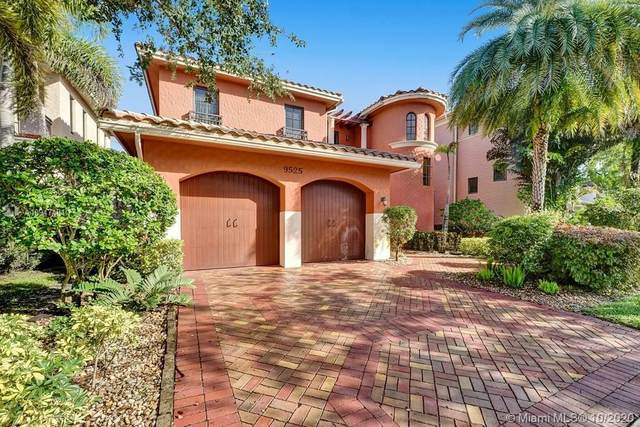9525 Kenley Ct, Parkland, FL 33076 (MLS #A10947484) :: United Realty Group