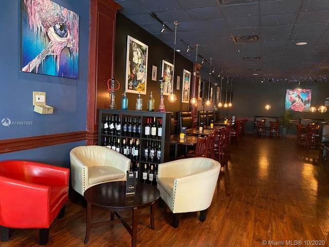 Hollywood, FL 33020 :: Berkshire Hathaway HomeServices EWM Realty