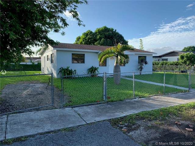 19820 SW 115th Ave, Miami, FL 33157 (MLS #A10947567) :: Podium Realty Group Inc