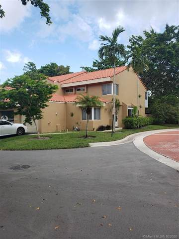 7951 NW 7th Ct, Plantation, FL 33324 (MLS #A10947590) :: Green Realty Properties