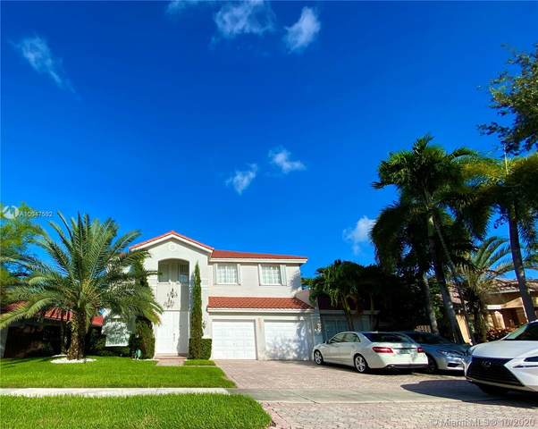 6237 NW 113th Pl, Doral, FL 33178 (MLS #A10947592) :: Equity Advisor Team