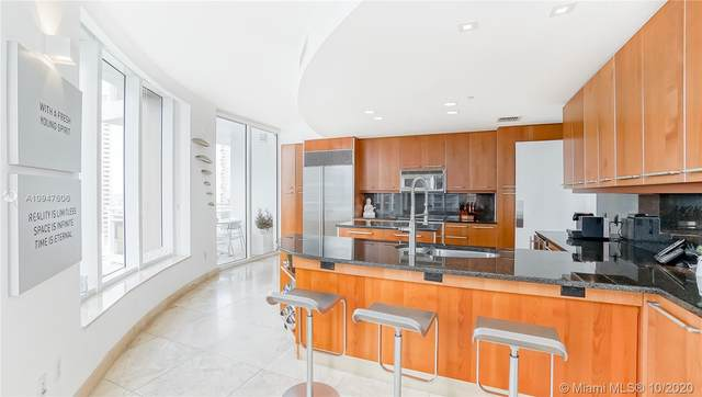 901 Brickell Key Blvd #2204, Miami, FL 33131 (MLS #A10947606) :: Ray De Leon with One Sotheby's International Realty