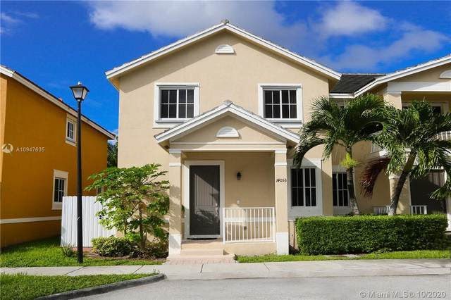14053 SW 270th Ter, Homestead, FL 33032 (MLS #A10947635) :: The Teri Arbogast Team at Keller Williams Partners SW