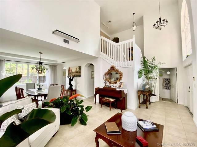 15859 SW 142nd Ter, Miami, FL 33196 (MLS #A10947648) :: Berkshire Hathaway HomeServices EWM Realty