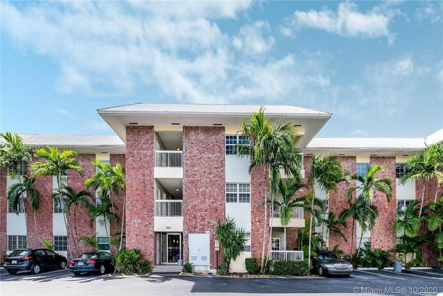 2424 SE 17th Cswy 105B, Fort Lauderdale, FL 33316 (MLS #A10947677) :: The Howland Group