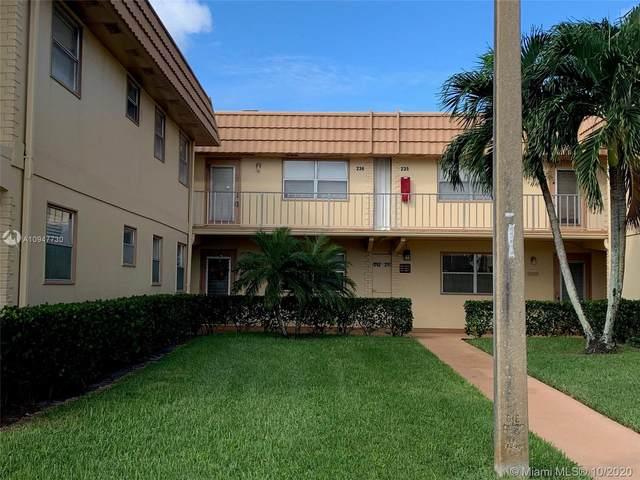 212 E Saxony  E #212, Delray Beach, FL 33446 (MLS #A10947730) :: Ray De Leon with One Sotheby's International Realty