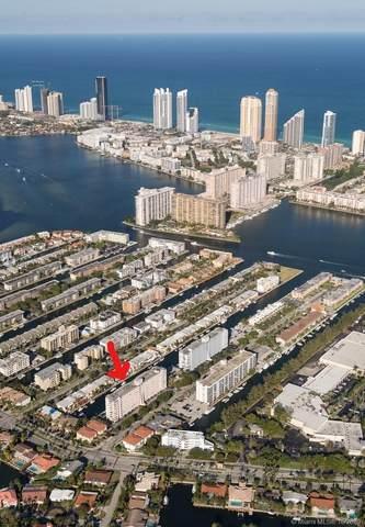 3545 NE 166th St #906, North Miami Beach, FL 33160 (MLS #A10947781) :: BHHS EWM Realty