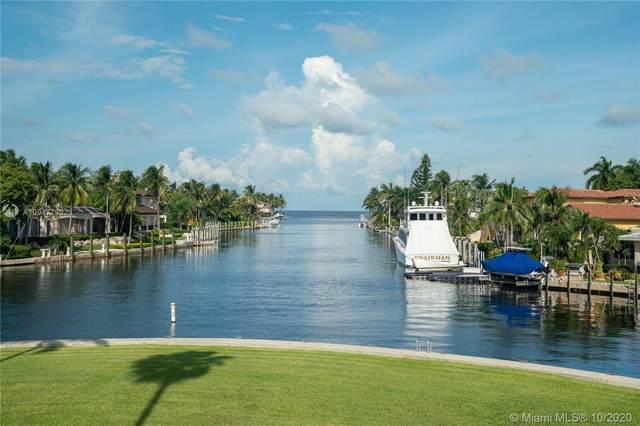 34 Ocean Reef Dr 5B, Key Largo, FL 33037 (MLS #A10947790) :: Dalton Wade Real Estate Group