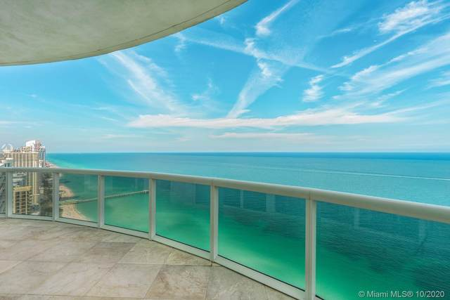 16001 Collins Ave #3801, Sunny Isles Beach, FL 33160 (MLS #A10947823) :: KBiscayne Realty