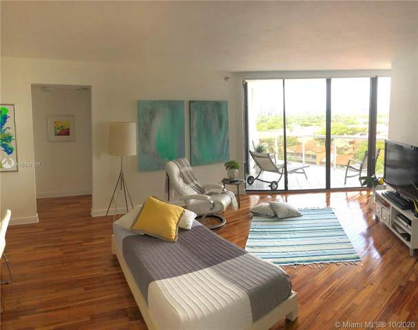 3610 Yacht Club Dr #1014, Aventura, FL 33180 (MLS #A10947827) :: Prestige Realty Group
