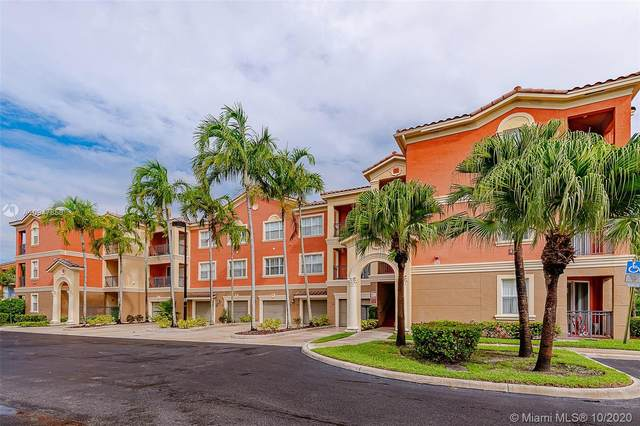 4704 SW 160th Ave #215, Miramar, FL 33027 (MLS #A10947858) :: Search Broward Real Estate Team at RE/MAX Unique Realty
