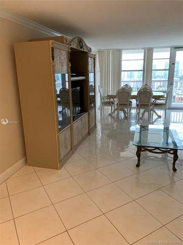 231 174th St #2305, Sunny Isles Beach, FL 33160 (MLS #A10947931) :: BHHS EWM Realty