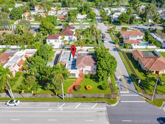 1507 Hollywood Blvd, Hollywood, FL 33020 (MLS #A10947960) :: Berkshire Hathaway HomeServices EWM Realty