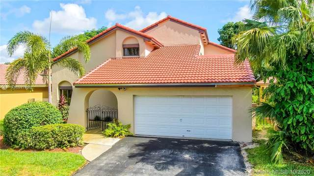 17353 NW 62nd Ct, Hialeah, FL 33015 (MLS #A10947996) :: Lifestyle International Realty