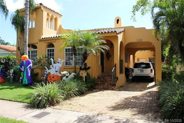 1252 Venetia Ave, Coral Gables, FL 33134 (MLS #A10948045) :: Jo-Ann Forster Team
