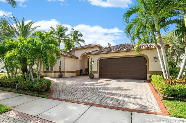 2566 Jardin Pl, Weston, FL 33327 (MLS #A10948089) :: United Realty Group