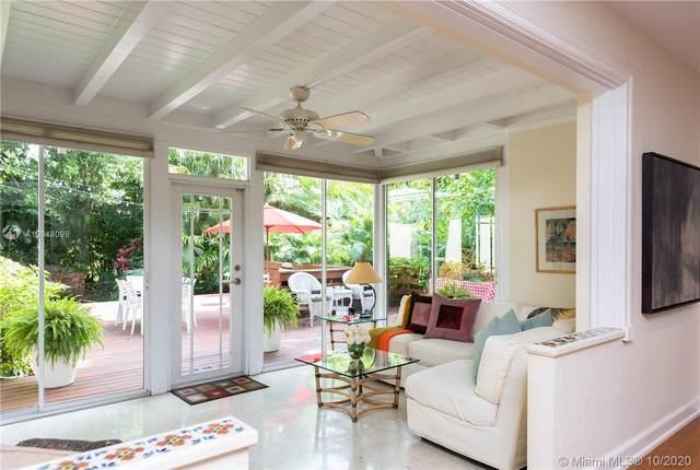 2835 Prairie Ave, Miami Beach, FL 33140 (MLS #A10948099) :: The Pearl Realty Group